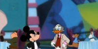 The Ludwig Von Drake Song