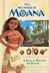Random House Moana books 6