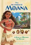 Random House Moana books 6