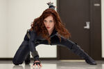 Black Widow (Natasha Romanov)