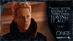 Once Upon a Time - 5x16 - Our Decay - Hades - Quote 2