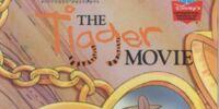 The Tigger Movie (Disney's Wonderful World of Reading)