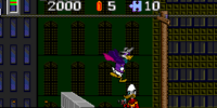Darkwing Duck (TurboGrafx-16 Video Game)