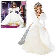 Wedding-giselle-doll