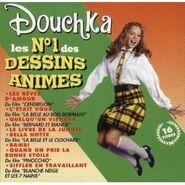 Douchka-Les-Numeros-1-Des-Dessins-Animes-CD-Album-15589230 ML