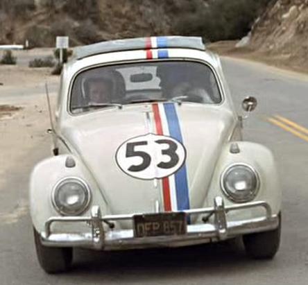 Herbie Disney Wiki Fandom Powered By Wikia