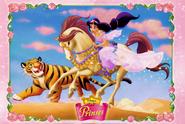 Jasmine - Promotional Image