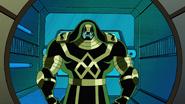 Ronan Earth's Mightiest Heroes 03
