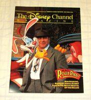 TheDisneyChannelMagazineMayJune1990