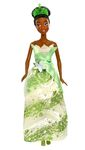 Tiana Sparkling Doll 2012