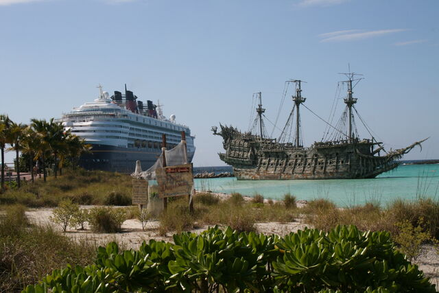File:Flying Dutchman at Castaway Cay.jpg