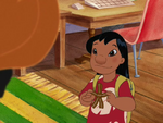 Lilo and Stitch Rufus Episode14