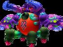 Staggerceps (Nightmare) KH3D