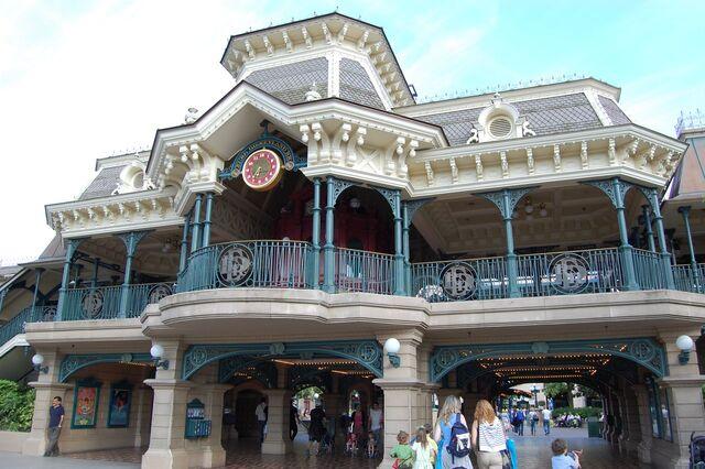 File:Disneyland Railroad Paris Main Street Station.jpg