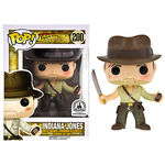 POP! - 200 - Indiana Jones (Adventure)