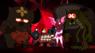 S2e20 demons eviler forms