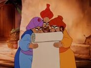 The Three Merchants22