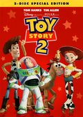 ToyStory2 SpecialEdition DVD
