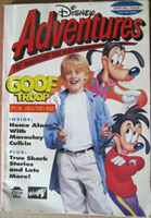 Goof troop collectors issue