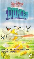 Dumbo1989SpainVHS