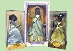 Tiana LE dolls