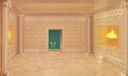 Coliseum - Lobby (Art)