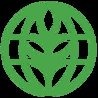 Epcot The Land Logo
