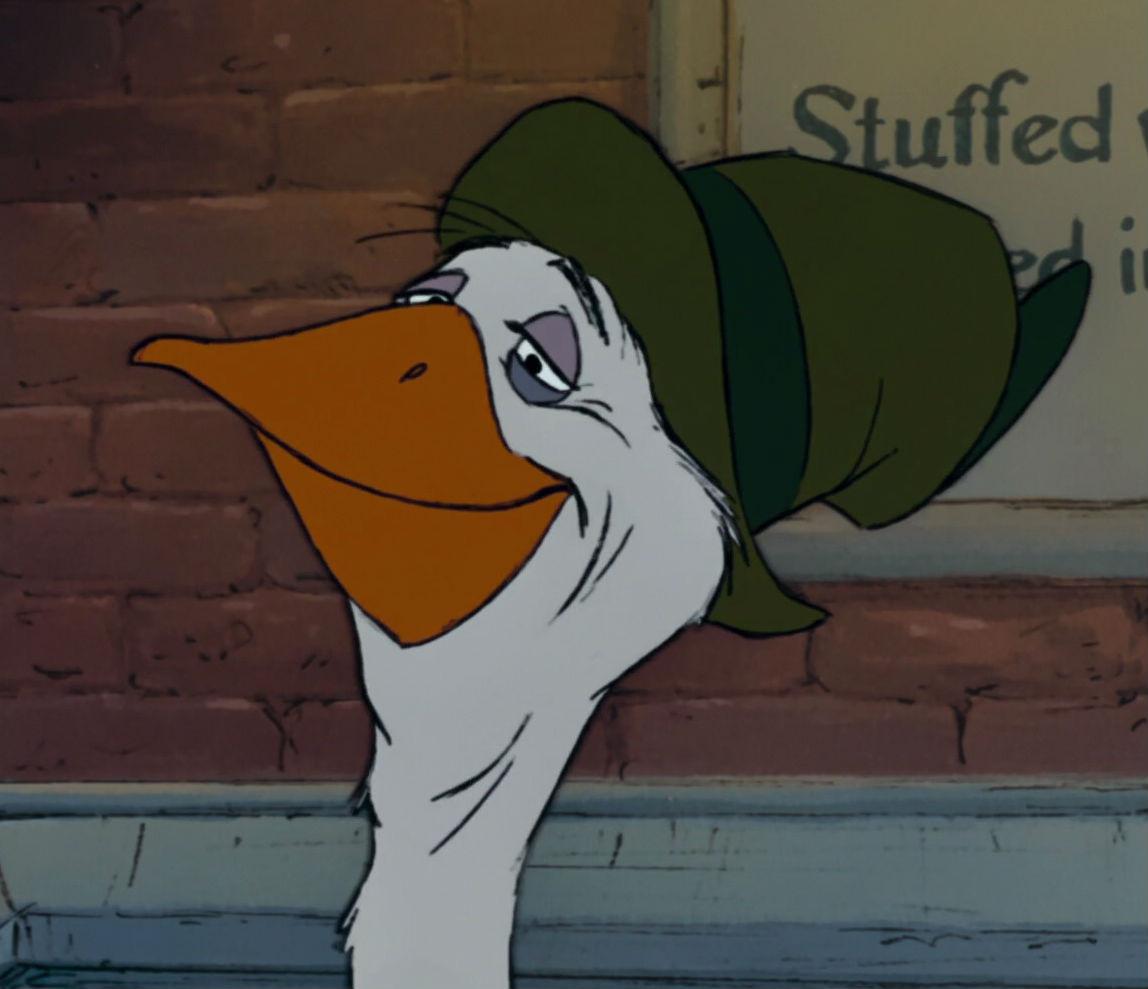 Uncle Waldo Disney Wiki Fandom
