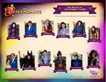 Descendants Themed Activities 6