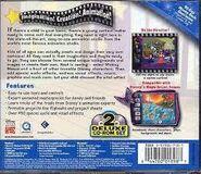 Disney cartoon maker back