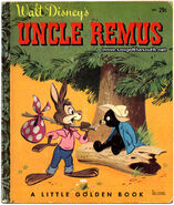 Uncle remus lgb