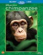 ChimpanzeeBlu-ray