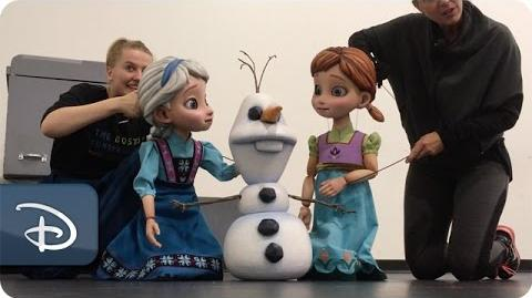 Adapting the Magic of 'Frozen' to the Stage Disney Cruise Line