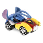 Stitch Disney Racers Die Cast Car