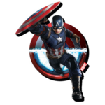 Civil War Pin 02