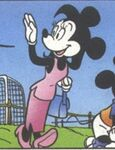 Mickey Mouse 282 19775