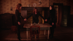 Once Upon a Time - 5x19 - Sisters - Zelena Cora Regina Memories