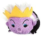 Ursula with Crown Tsum Tsum Mini
