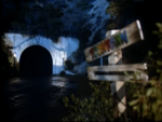 Who Framed Roger Rabbit - Tunnel to Toontown 1