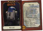 R2-D2 Card