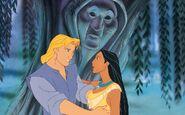 Pocahontas Story 12