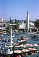 Tomorrowland 1965