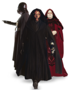 Sith apparel