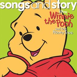 Songs and story winnie the pooh and the honey tree