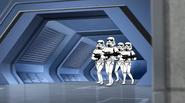 Stormtrooperswakingindeathstar