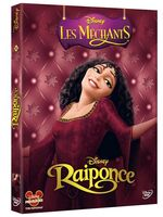 Disney Mechants DVD 19 - Raiponce