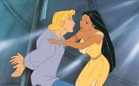Pocahontas Story 13