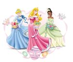 Disney Princess Easter