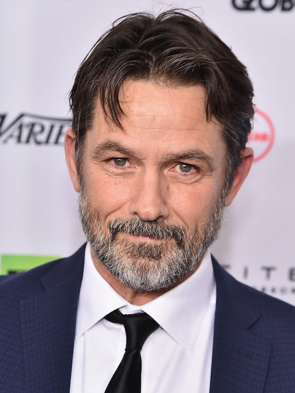 billy campbell jennifer lopez