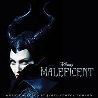 Maleficent Soundtrack Movie